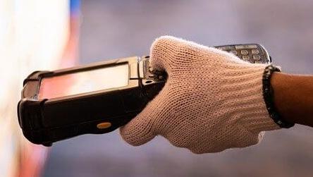 RFID vs Barcode Scanners